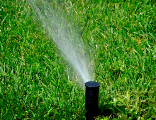 How Long Will My Sprinkler System Last in Austin?