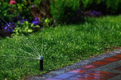 Arlington sprinkler repair